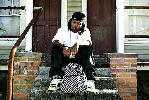 """New Music: Lil Cali Ft. Kidd Kidd """"Smell Like Money"""""""