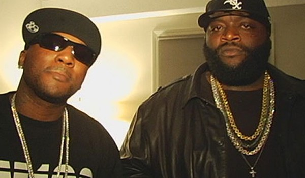 Was Rick Ross & Jeezy Beef Confusion?