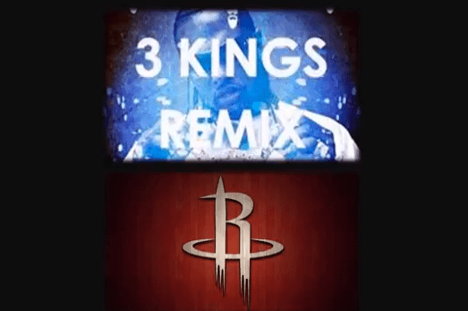 New Music: Bun B and Slim Thug- 3 King Rocket Remix