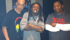Is Lil Wayne & Mannie Fresh Working Again?