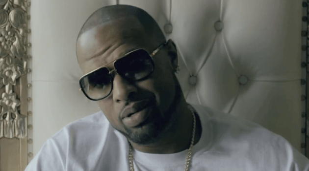 "New Video: Slim Thug Feat. Kirko Bangz ""1 Night"""