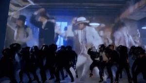 "New Video: Michael Jackson & Justin Timberlake ""Love Never Felt So Good"""