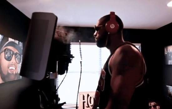 Slim Thug Believe Me (Freestyle)