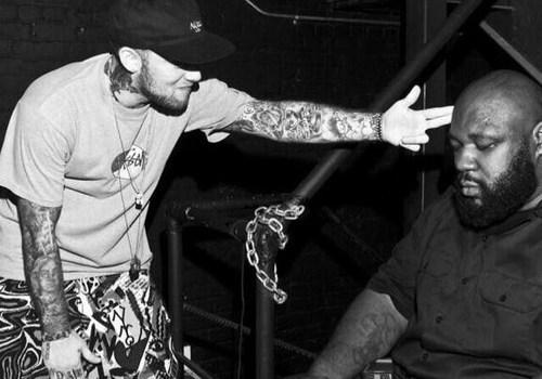 "Mac Miller feat. ScHoolboy Q ""Melt"""