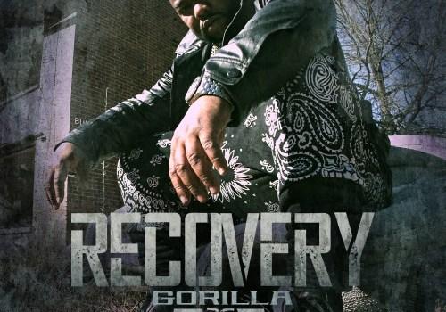 Gorilla Zoe - Recovery (Mixtape)