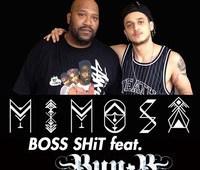 MiM0SA feat. Bun B - Boss Shit
