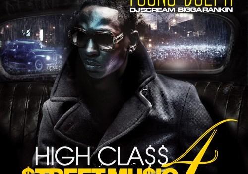 Young Dolph High Class Street Music 4 (Mixtape)