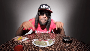 Redman Bud Like You (Video)