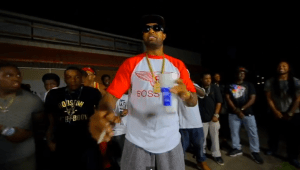 Slim Thug Feat. Sauce Walka, Sancho Saucy & 5th Ward JP - Errrbody