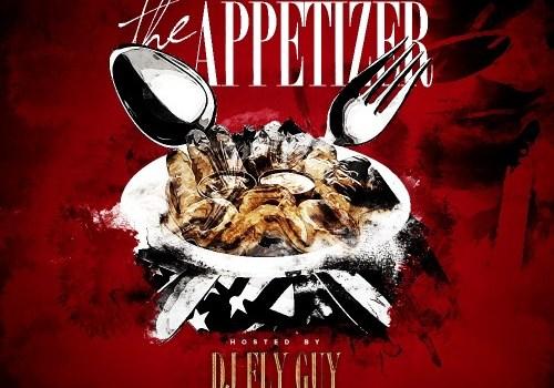 Roscoe Dash 2.0 The Appetizer (Mixtape)