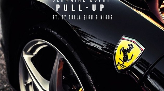"Jermaine Dupri Ft. Ty Dolla $ign x Migos ""Pull-Up"""