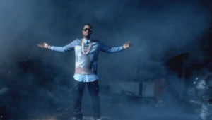 "Juicy J Feat. Future x A$AP Ferg ""Ice"" (Video)"