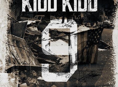 """Kidd Kidd """"Mr. Rogers"""""""