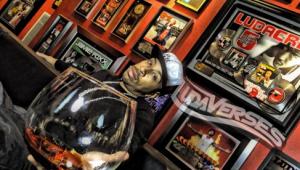 Ludacris Hood Billionaire (Freestyle)