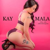 Model of The Week: Kay Mala