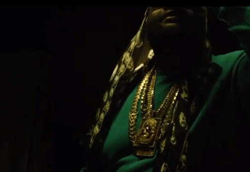 "Rick Ross ""Hood Billionaire"" (Video)"