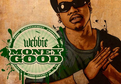 Webbie - Money Good (Mixtape)