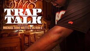 D-Boss Str8 Trap Talk (Mixtape)