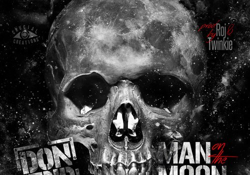"Don Trip ""Man On The Moon"""