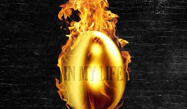 "Ludacris Ft. John Legend ""In My Life"""