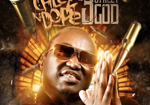 Project Pat - Cheez N Dope 3 (Mixtape)