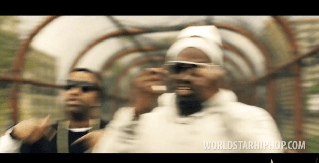 Project Pat Ft. King Ray - Gucci Skully (Video)