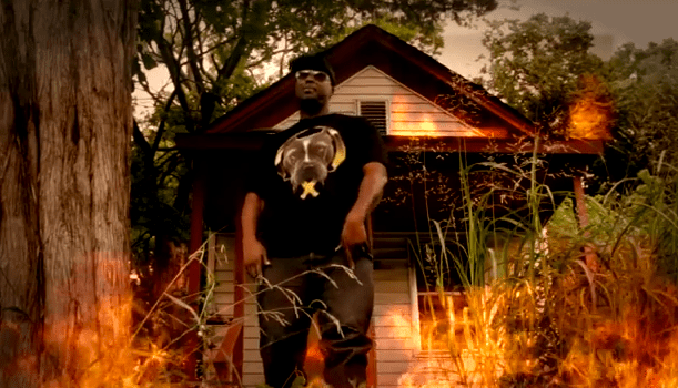 Project Pat Ft. Trae Tha Truth & Big Trill - Kangaroo (Video)