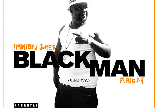 """Trinidad Jame$ ft. Big K.R.I.T. """"Black Man Pt. 1″"""