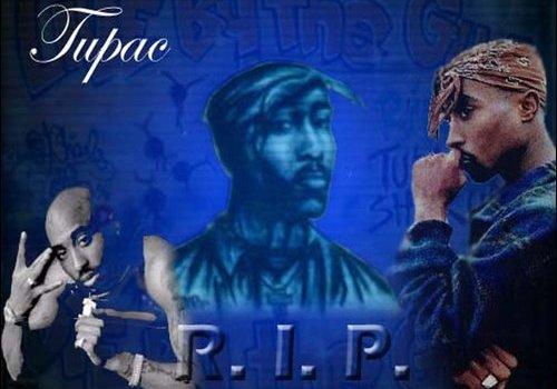 Tupac & Scarface - Smile