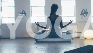 "Janelle Monáe ft. Jidenna ""Yoga"" (Video)"