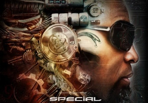 "Tech N9ne Ft. T.I. & Zuse ""On The Bible"""