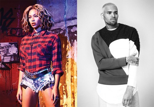 Beyoncé feat. Chris Brown – Jealous