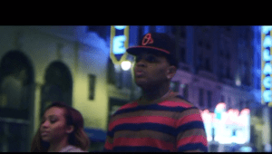 Kevin Gates 'Pourin The Syrup' (Video)