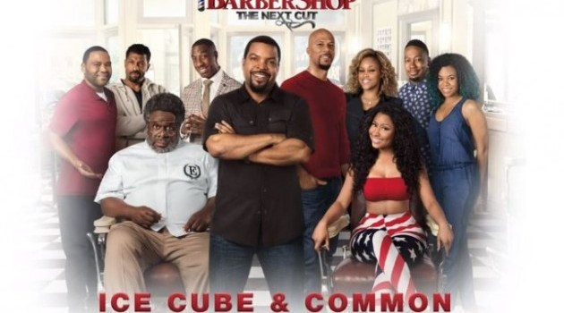 """Ice Cube & Common """"Real People"""""""