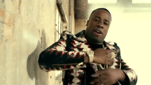 "Yo Gotti ft. E-40 ""Law"""