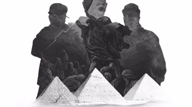 "Apathy Feat. Twista & Bun B ""Moses"""