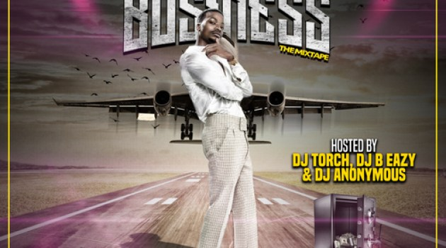 Lani Flaze - Strictly Business (Mixtape)