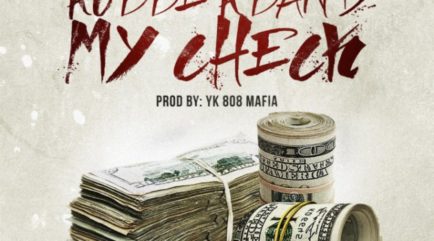 "Project Pat Ft. Rick Ross & Big Trill ""Rubberband My Check"""