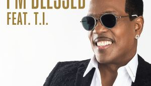 "Charlie Wilson feat. T.I. ""Blessed"""