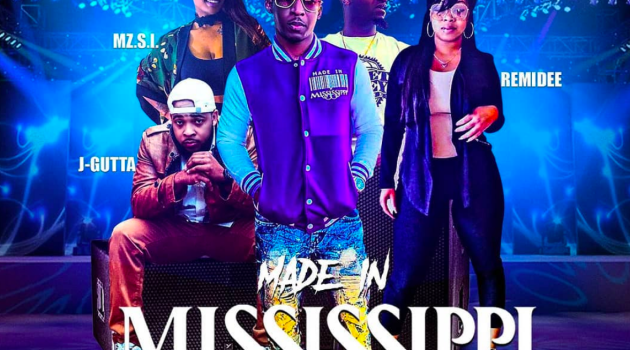 New video from Jaymall featuring some the top Hip Hop artist from the latest installment of Made In Mississippi 2.5.
