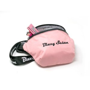 Blazy Susan Pink Fanny Pack