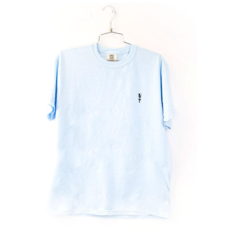 Blazy Embroidered Logo Shirt