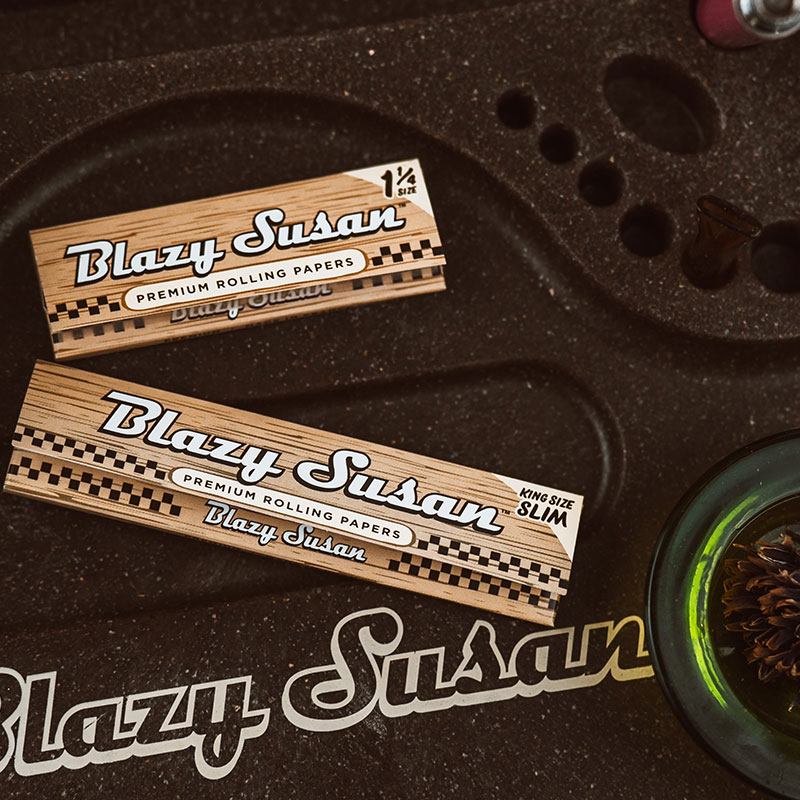 King Size Unbleached Rolling Papers