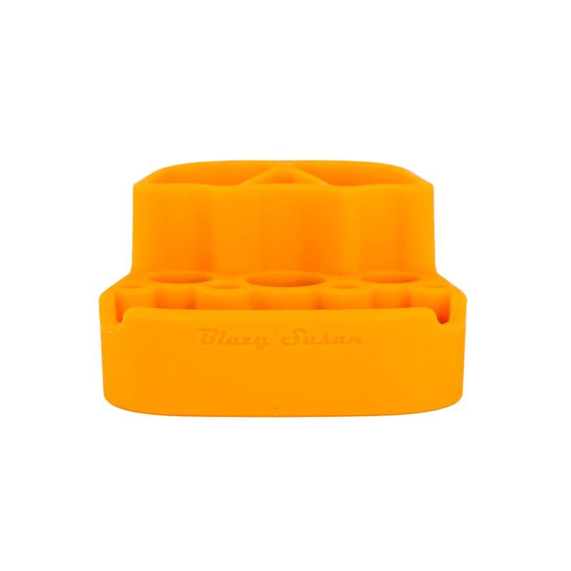 blazy dab station orange