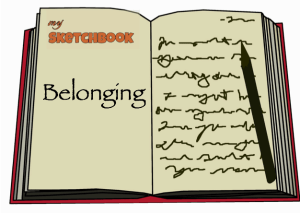Sketchbook -- Belonging