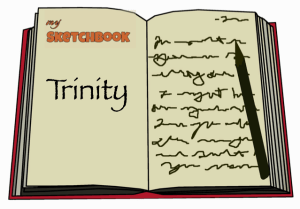 Sketchbook -- Trinity