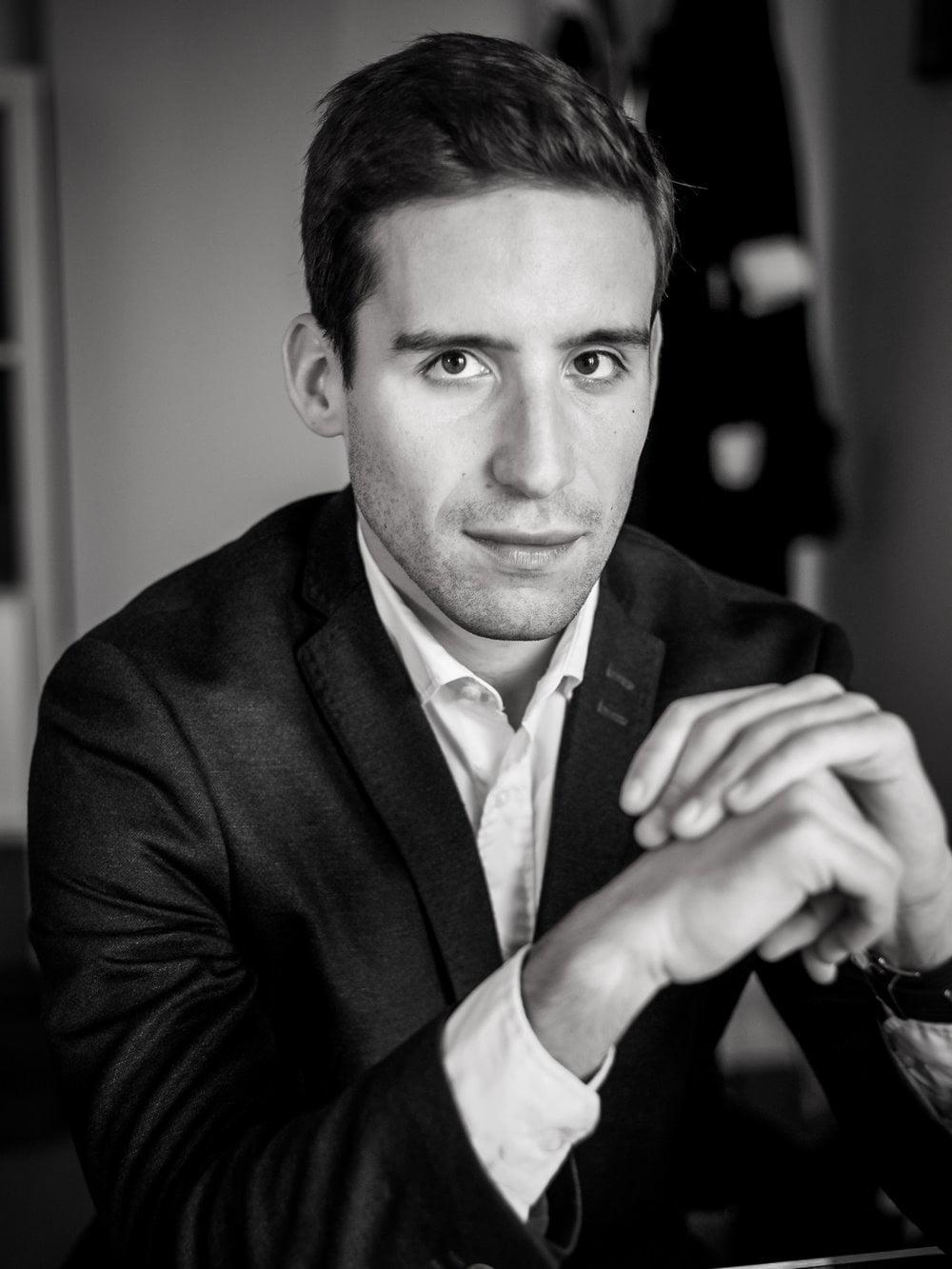 Raphaël Chekroun Avocat à La Rochelle