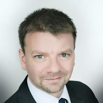 Dr Steve Terrett