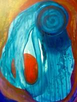 The Earth's Heart http://chapman-art.com