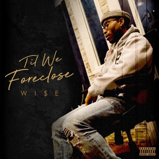 Til We Foreclose Album Cover